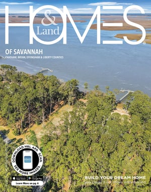 Homes & Land of Savannah