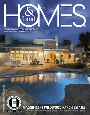 Homes & Land of San Fernando, Conejo and Simi Valleys