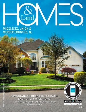 Homes & Land of Middlesex, Union & Mercer Counties, NJ