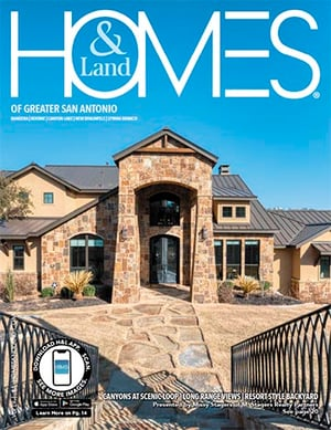 Homes & Land of Greater San Antonio