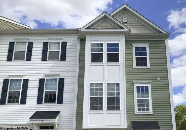 Rental Homes for Rent, ListingId:67161095, location: 100 Inlet Street Morgantown 26508