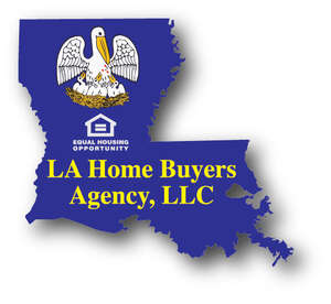 LA Home Buyers Agency, LLC