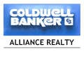 Coldwell Banker Alliance Realty, Morgantown WV