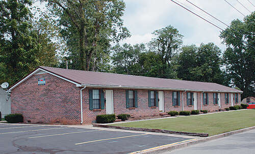 Apartments for Rent, ListingId:56948180, location: 431 WEST 4TH STREET Cookeville 38501
