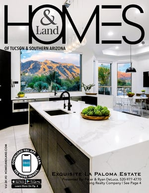 Homes & Land of Tucson and Southern Arizona