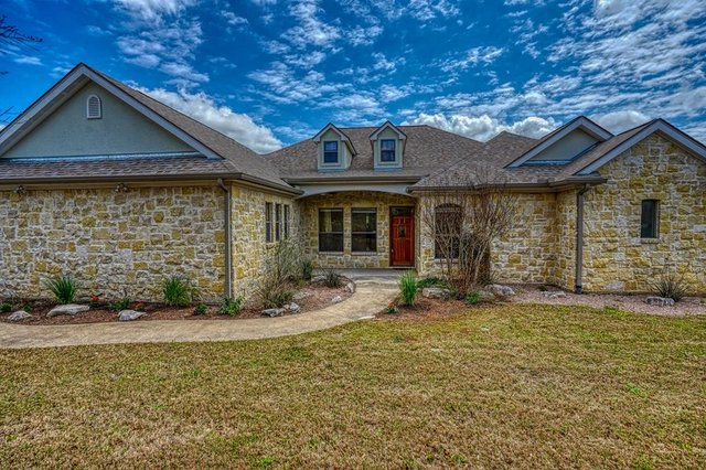 Real Estate for Sale, ListingId: 69744019, Kerrville TX  78028