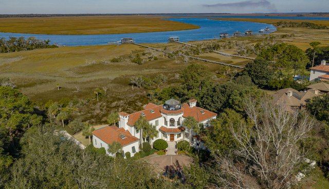 Real Estate for Sale, ListingId: 68483446, Sea Island GA  31561