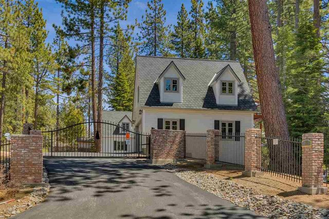 Real Estate for Sale, ListingId: 70241792, Tahoe City CA  96145