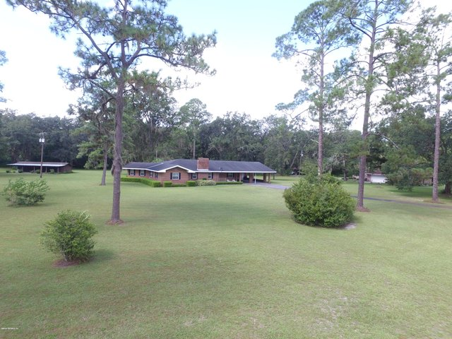 Real Estate for Sale, ListingId: 63622050, MacClenny FL  32063
