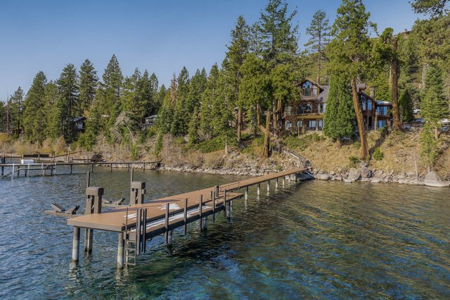 Real Estate for Sale, ListingId: 69471964, Tahoe City CA  96145