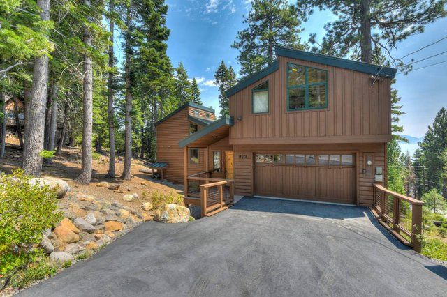 Real Estate for Sale, ListingId: 69515180, Tahoe City CA  96145