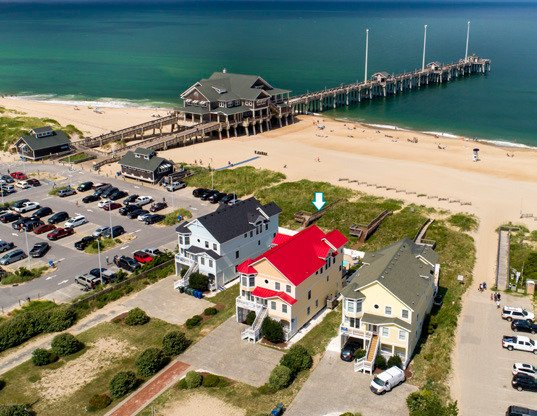 Real Estate for Sale, ListingId: 66558274, Nags Head NC  27959
