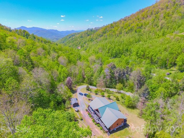 Real Estate for Sale, ListingId: 66195147, Barnardsville NC  28709