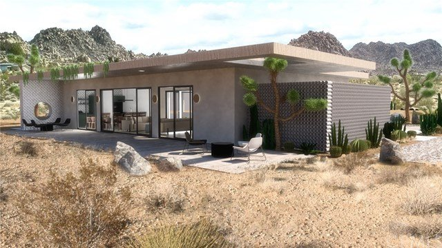Real Estate for Sale, ListingId: 68587338, Joshua Tree CA  92252