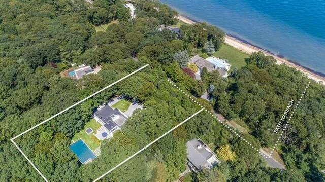 Real Estate for Sale, ListingId: 66419637, East Hampton NY  11937
