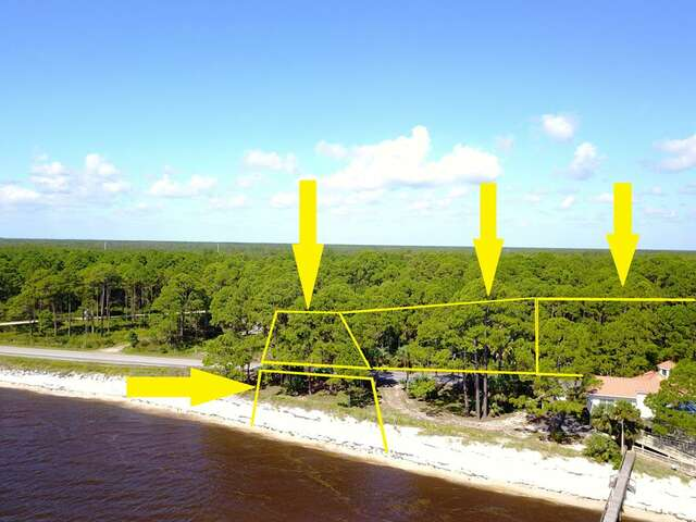 Real Estate for Sale, ListingId: 69823415, Carrabelle FL  32322