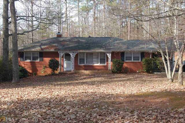 Real Estate for Sale, ListingId: 62561962, Fairburn GA  30213