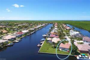 Real Estate for Sale, ListingId: 66055663, Cape Coral FL  33914