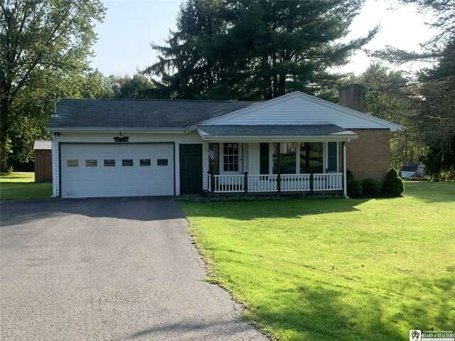 Real Estate for Sale, ListingId: 67030429, Falconer NY  14733