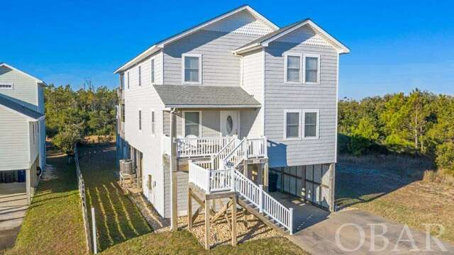 Real Estate for Sale, ListingId: 68382171, Nags Head NC  27959