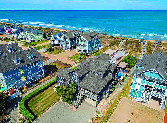 Real Estate for Sale, ListingId: 65586674, Nags Head NC  27959