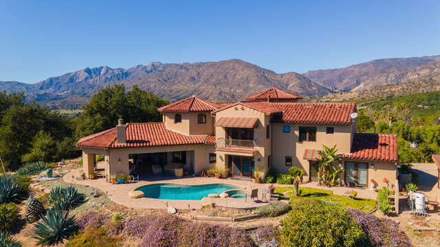 Real Estate for Sale, ListingId: 69072338, Ojai CA  93023