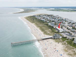 Real Estate for Sale, ListingId: 66770636, Wrightsville Beach NC  28480