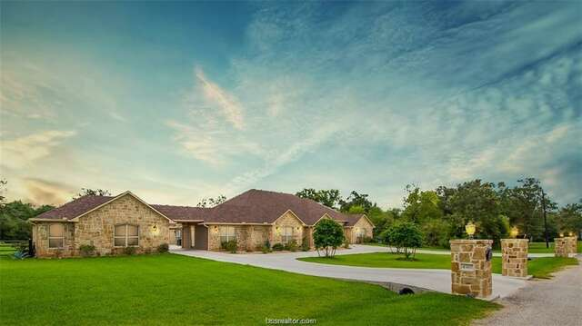 Real Estate for Sale, ListingId: 62112252, North Zulch TX  77872
