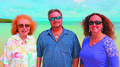 Margo, Brett & Rebecca Newman, Islamorada Real Estate