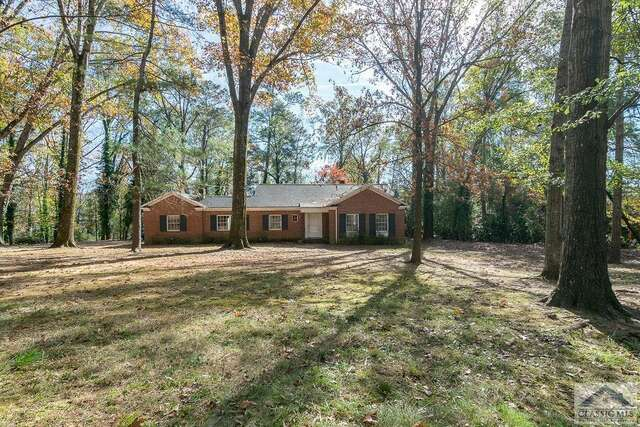 Real Estate for Sale, ListingId: 69777303, Athens GA  30606