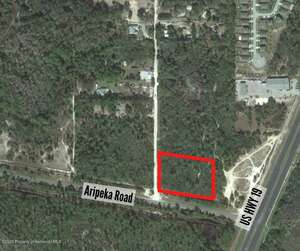 Real Estate for Sale, ListingId: 66302491, Aripeka FL  34679