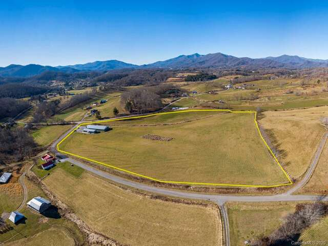 Real Estate for Sale, ListingId: 66198073, Waynesville NC  28786