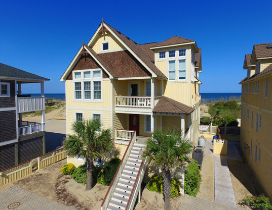 Real Estate for Sale, ListingId: 66559586, Nags Head NC  27959