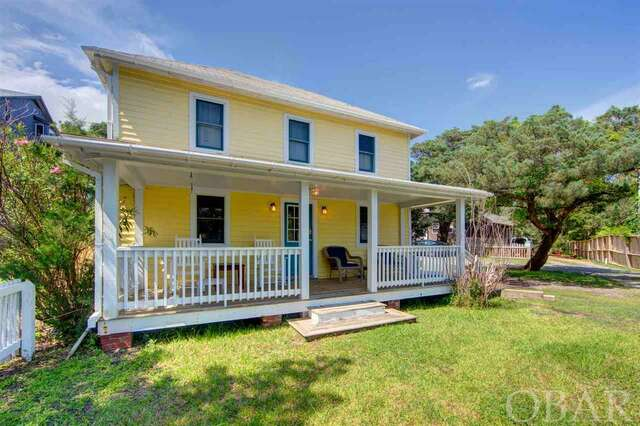 Real Estate for Sale, ListingId: 65857014, Ocracoke NC  27960